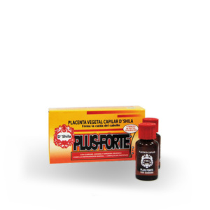 Placenta Plus Forte - Herboldiet