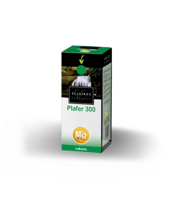 Plafer 300 - Herboldiet