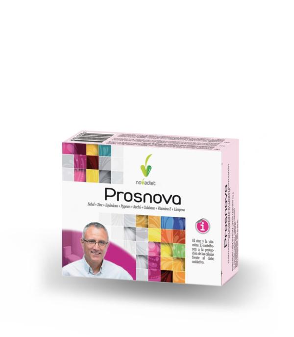 Prosnova - Herboldiet