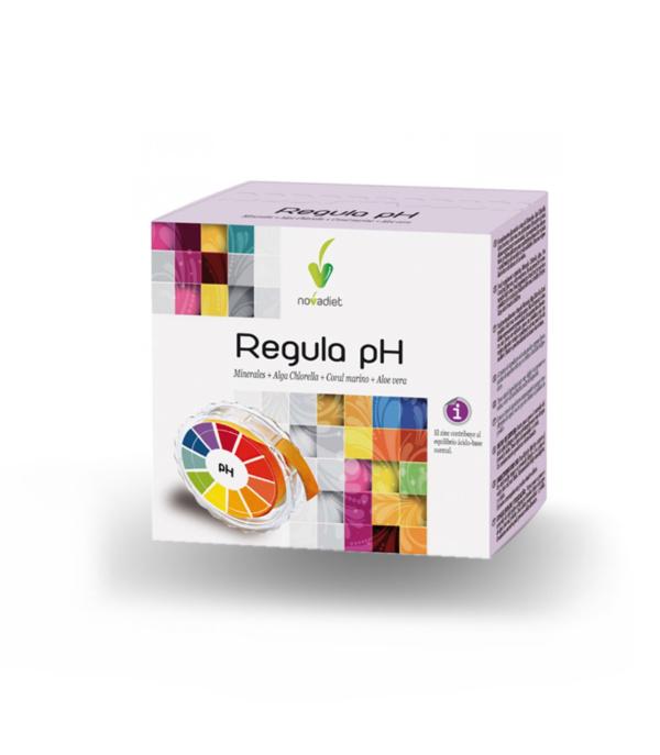 Regula PH - Herboldiet