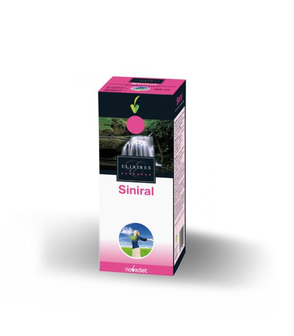 Siniral - Herboldiet