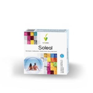Soleal - Herboldiet