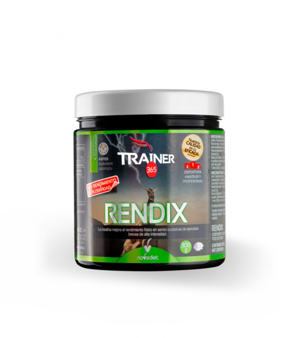 Trainer Rendix - Herboldiet