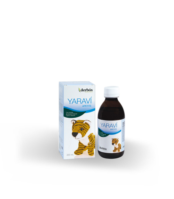 Yaravi Apetite - Herboldiet