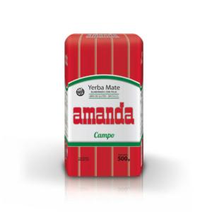 Yerba Amanda - Herboldiet