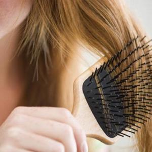 Caida cabello, uñas y piel
