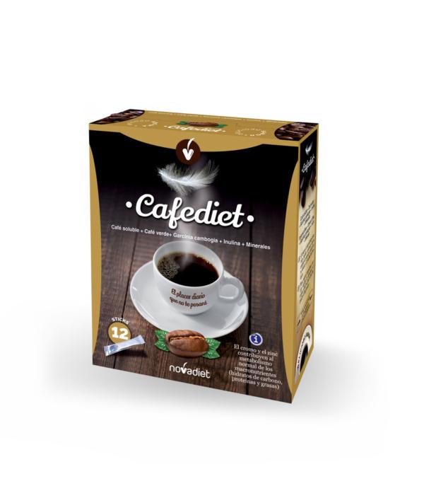 Cafediet - Herboldiet