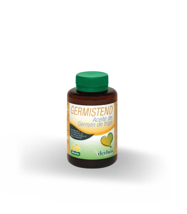 Germistend - Herboldiet