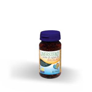 Liverstend - Herboldiet